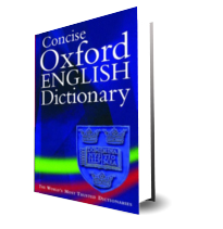 Wordperfect – Oxford Dictionary