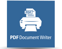PDF Document Writer