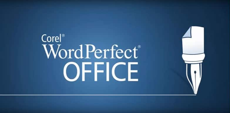 wordperfect windows 10