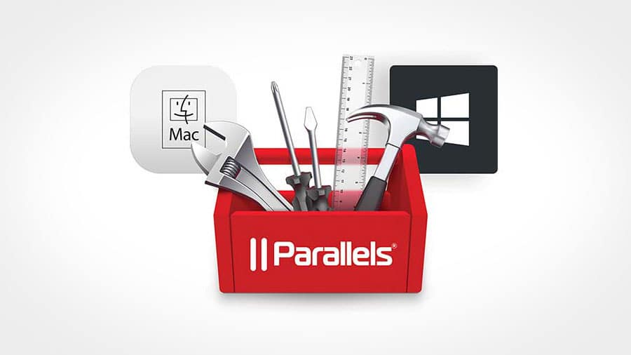 Parallels® Toolbox for Windows